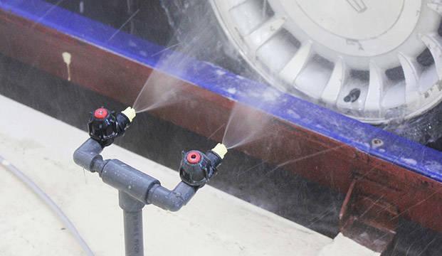 Chemical Tire Applicators