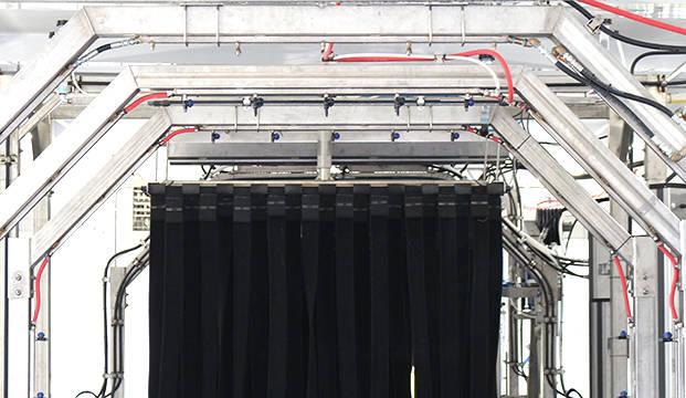 Applicator Arches