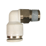 Push-Connect Fitting, 90