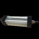 Air Cylinder, 3.25 x 8, Conveyor Take-Up