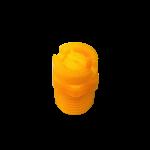 Nozzle - Yellow, 1/4