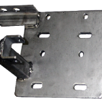 Arm Mount Assembly - Driver Side